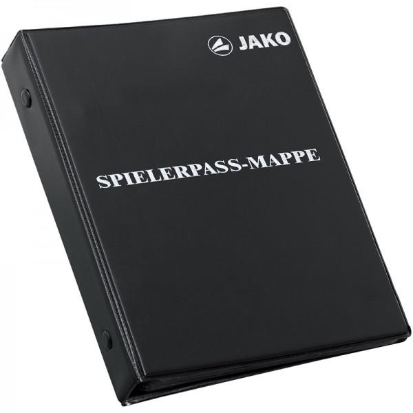 Spielerpass-Mappe