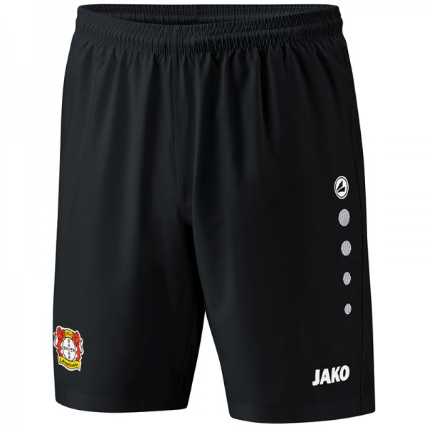 Bayer 04 Leverkusen Short Home Kinder
