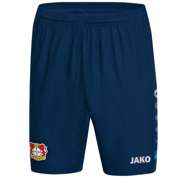 Bayer 04 Leverkusen Short Away
