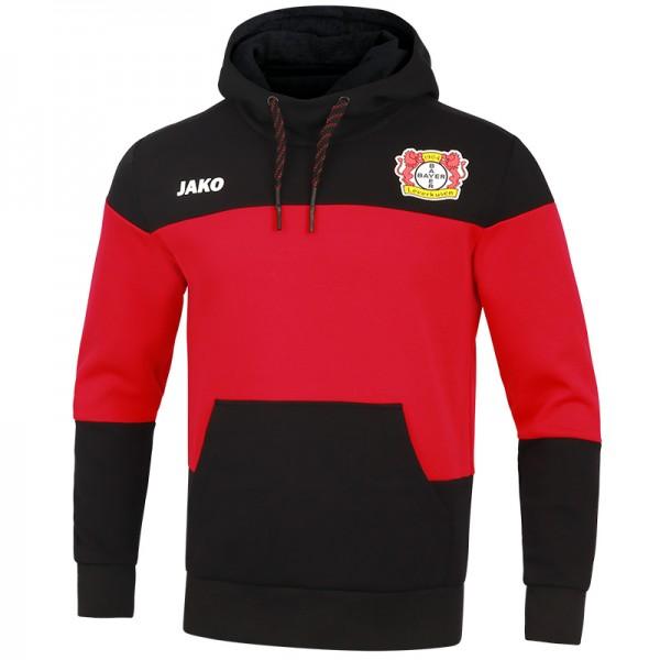 Bayer 04 Leverkusen Kapuzensweat Premium