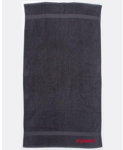 #GABFAF Handtuch
