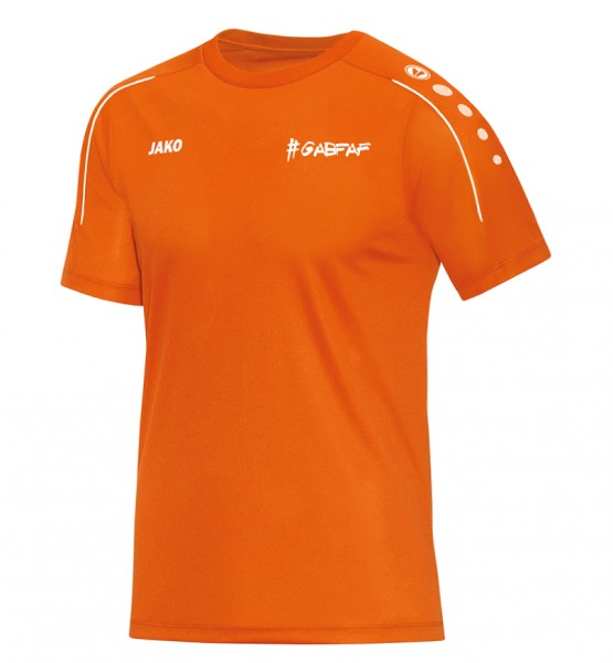 #GABFAF T-Shirt Classico Kinder