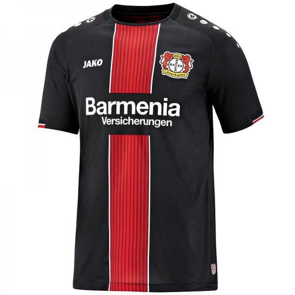 Bayer 04 Leverkusen Trikot Home KA Kinder