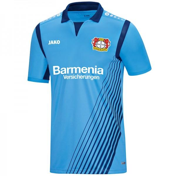 Bayer 04 Leverkusen Trikot Away KA