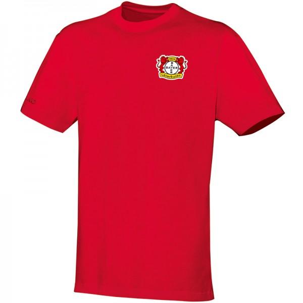 Bayer 04 Leverkusen T-Shirt Team Kinder