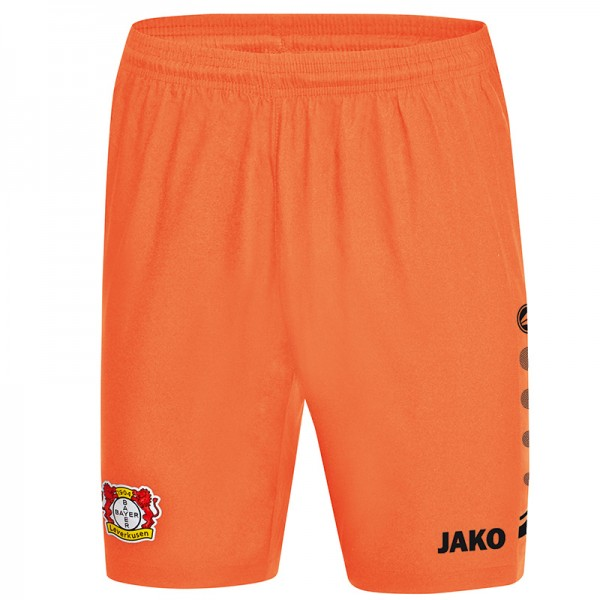 Bayer 04 Leverkusen Short Torwart