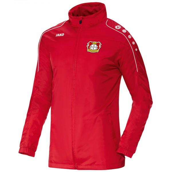 Bayer 04 Leverkusen Allwetterjacke Team